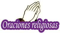 Oraciones religiosas