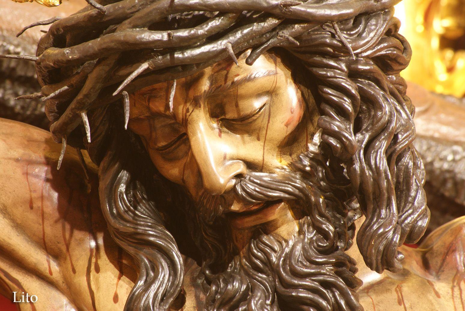 Oración Sangre de Cristo