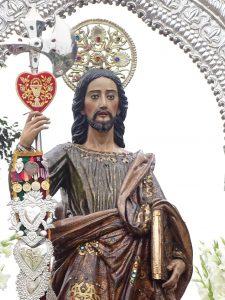 San Juditas Tadeo