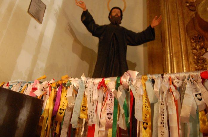 Imagen de San Charbel